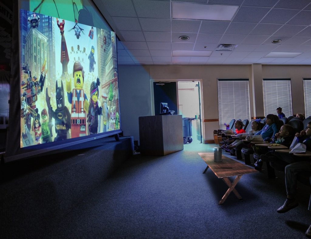 Lumes+Portable+All-In-One+Projector