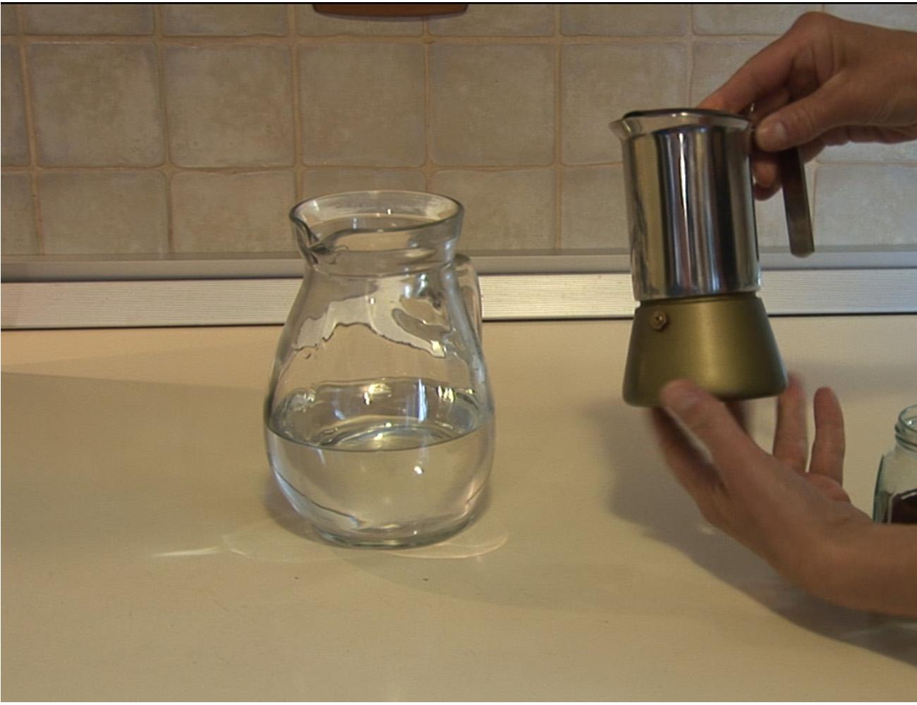 MOKA Universal Conical Coffee Filter