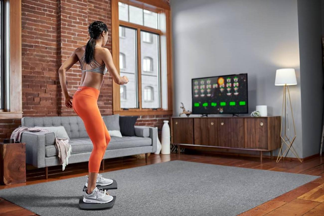 Modern Movement M-Pad Balance Trainer