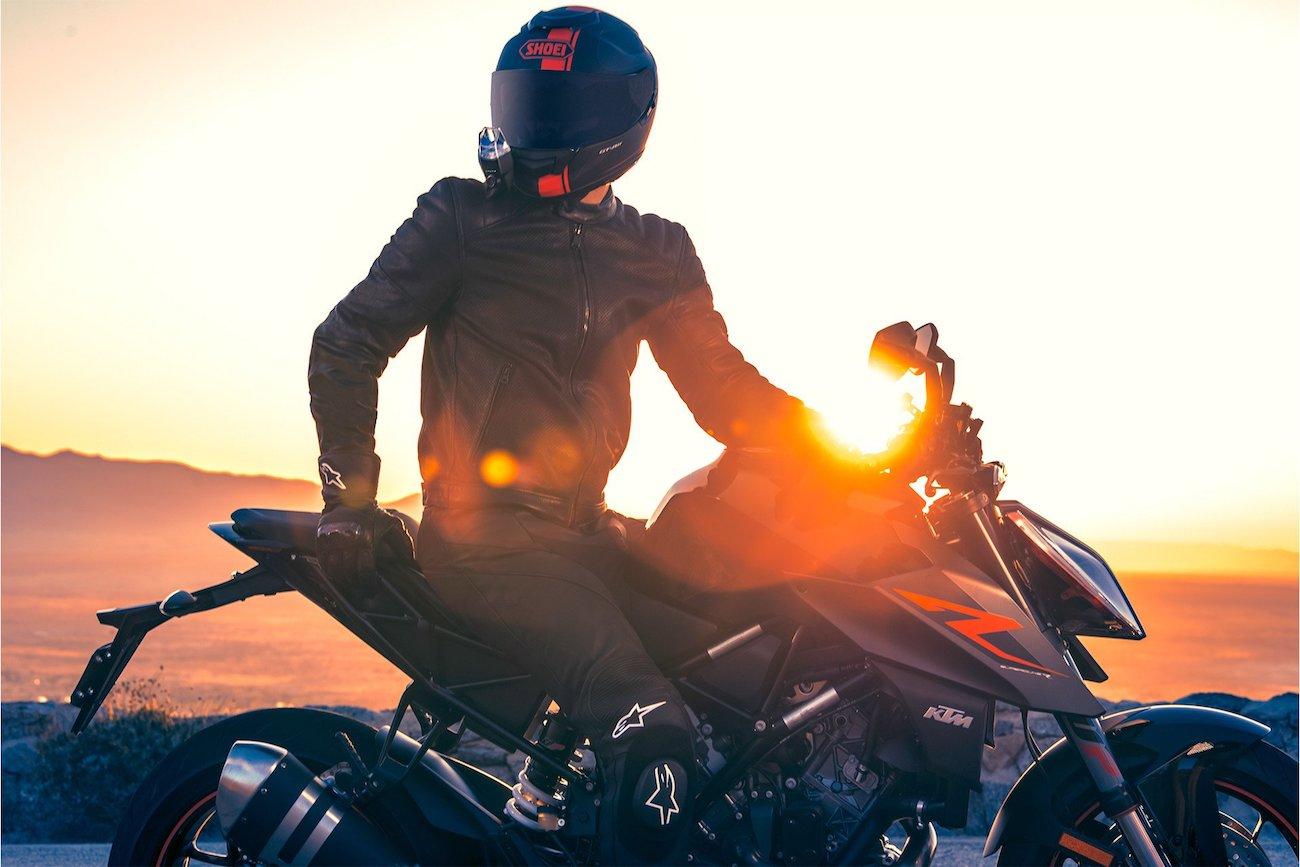 NUVIZ Motorcycle Head-Up Display