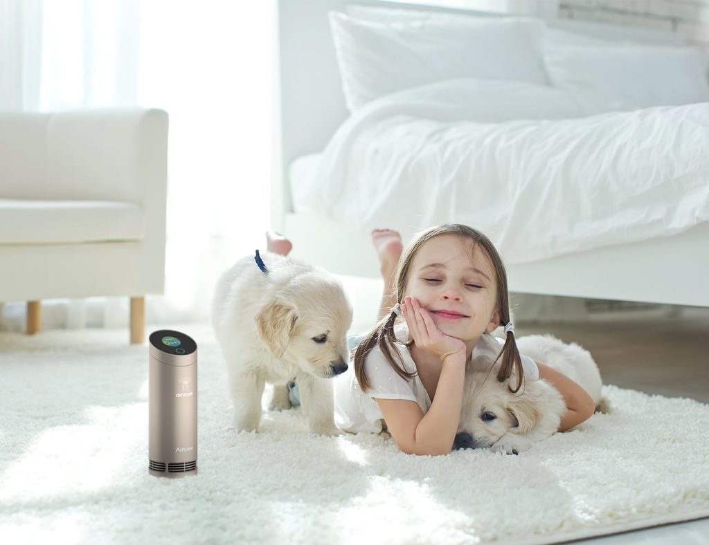 OMCARE+Portable+Air+Purifier