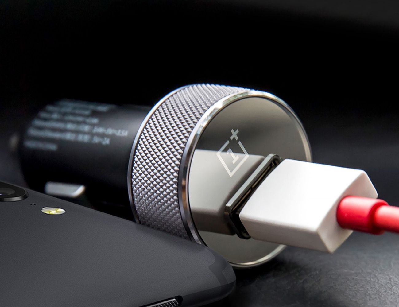 OnePlus Dash Car Charger