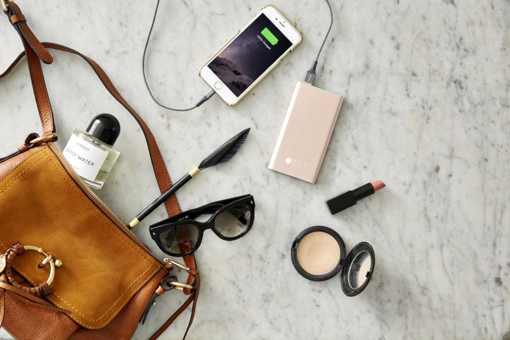 Orbit+Built-In+Bluetooth+Tracker+Power+Bank