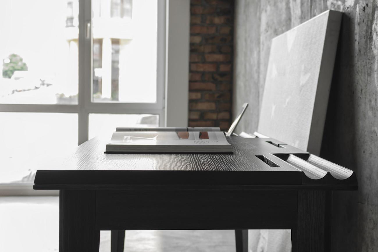 Pavel Vetrov Olly Designer Writing Desk