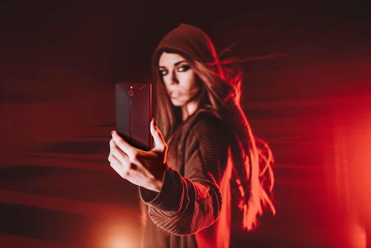 Red Magic Gaming Smartphone