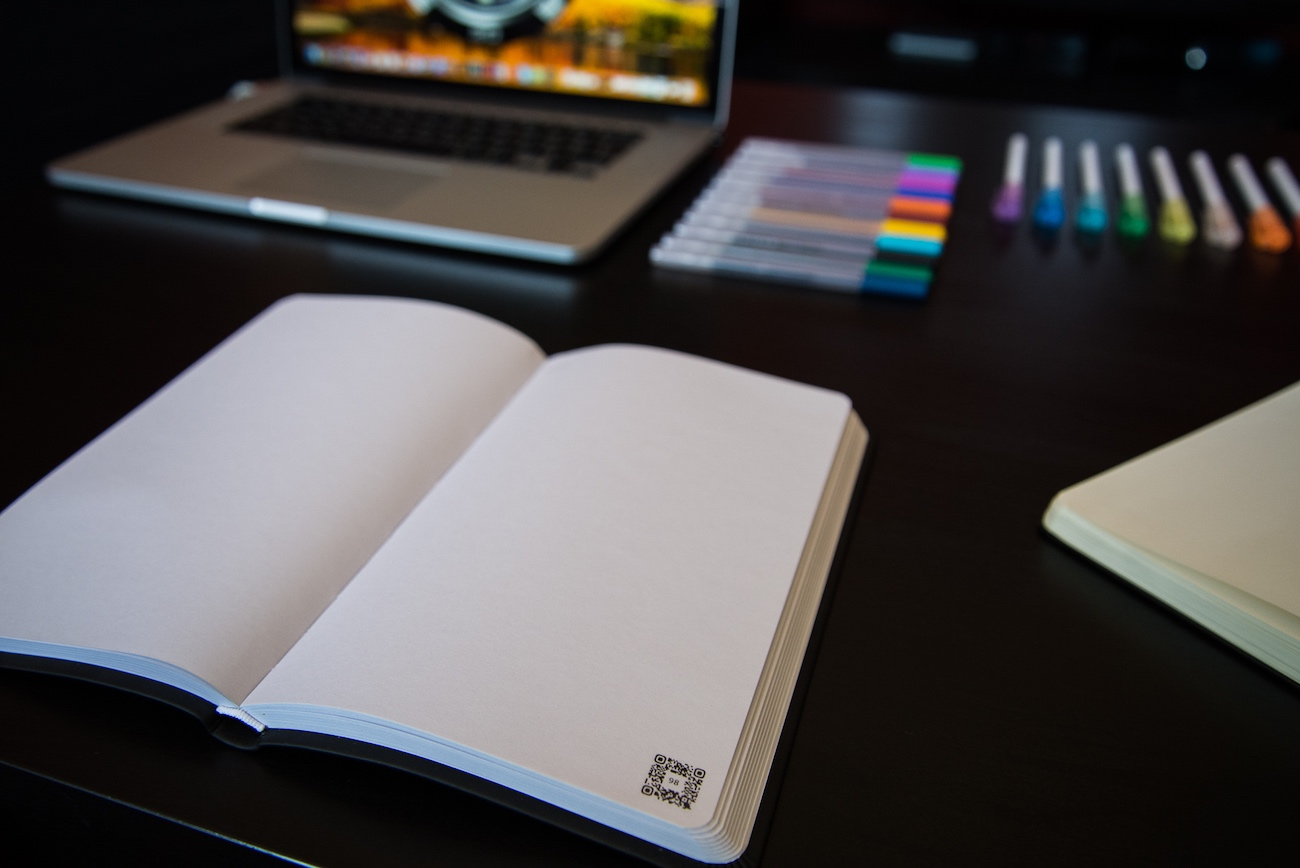 Revo Connected Paper Journal