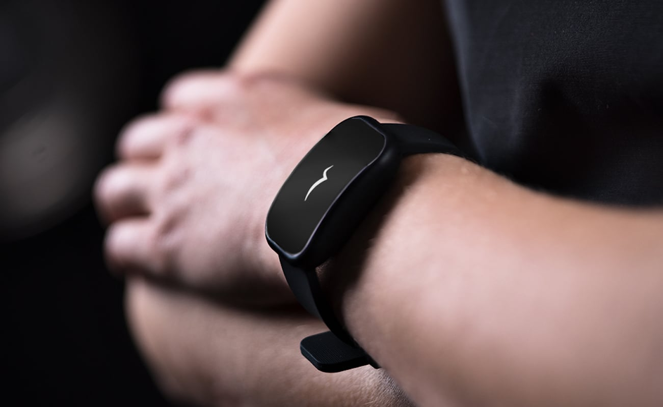 RocketBody AI Wearable Fitness Trainer and Nutritionist