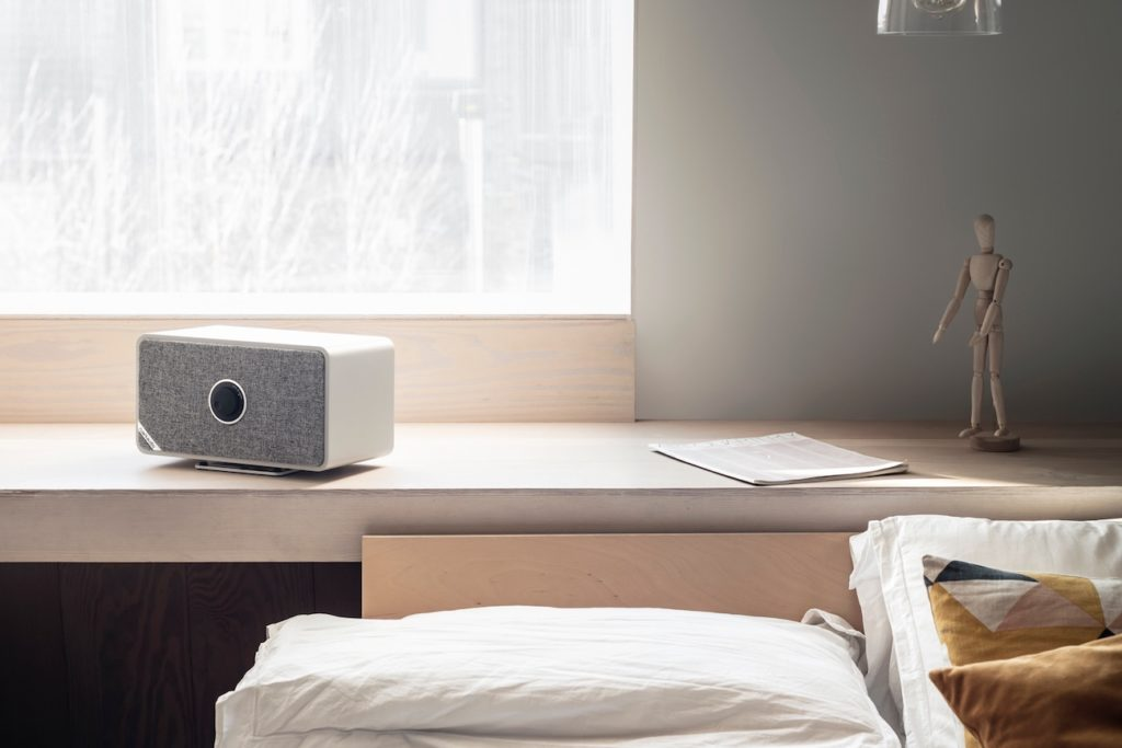 Ruark+Audio+MRx+Wireless+Multi-Room+Speaker