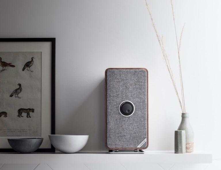 Ruark+Audio+MRx+Wireless+Multi-Room+Speaker+provides+CD-quality+audio