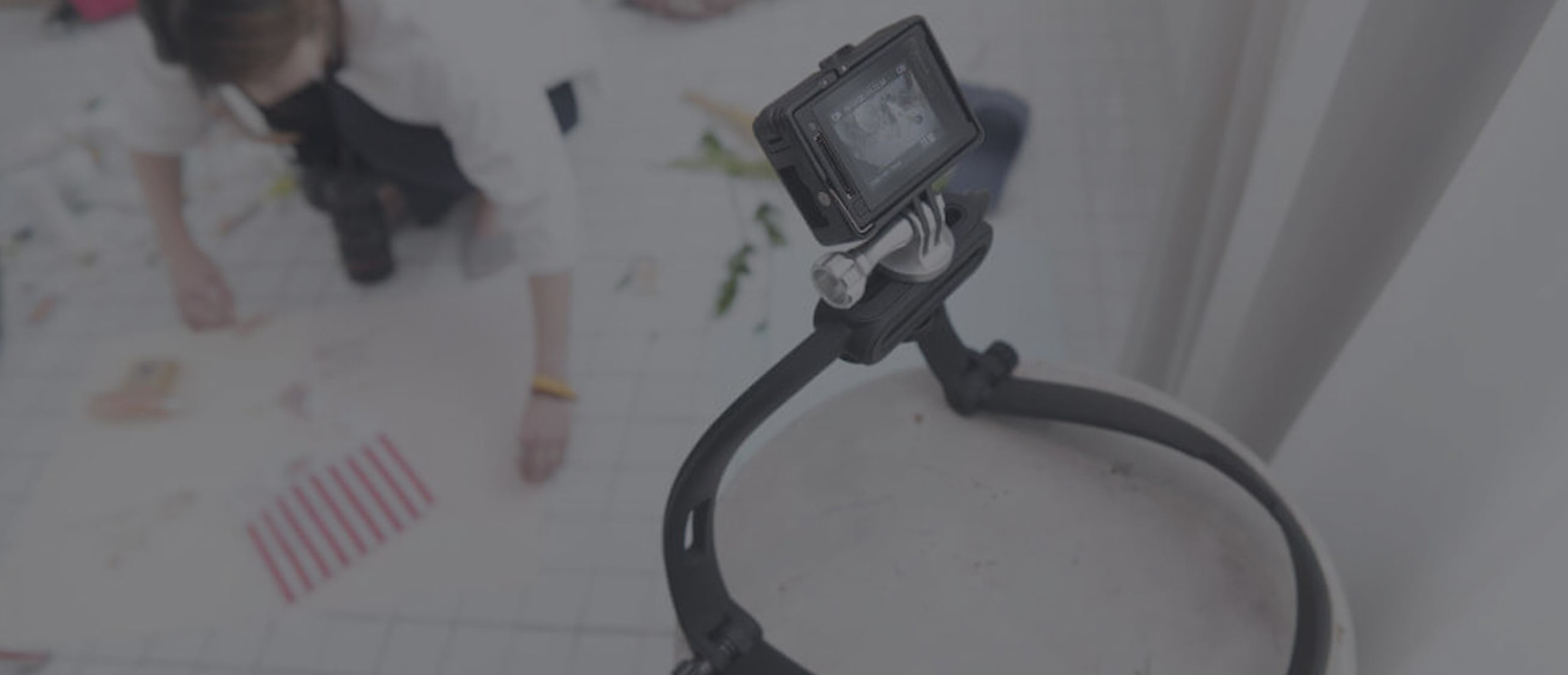 SELDI 7-in-1 Wearable Video Rig
