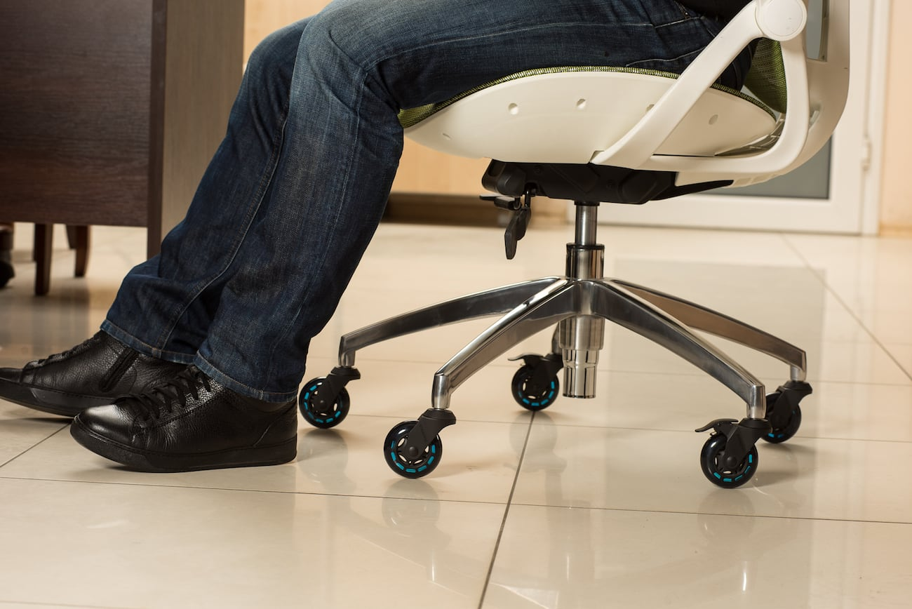 stealtho magic office chair replacement wheels