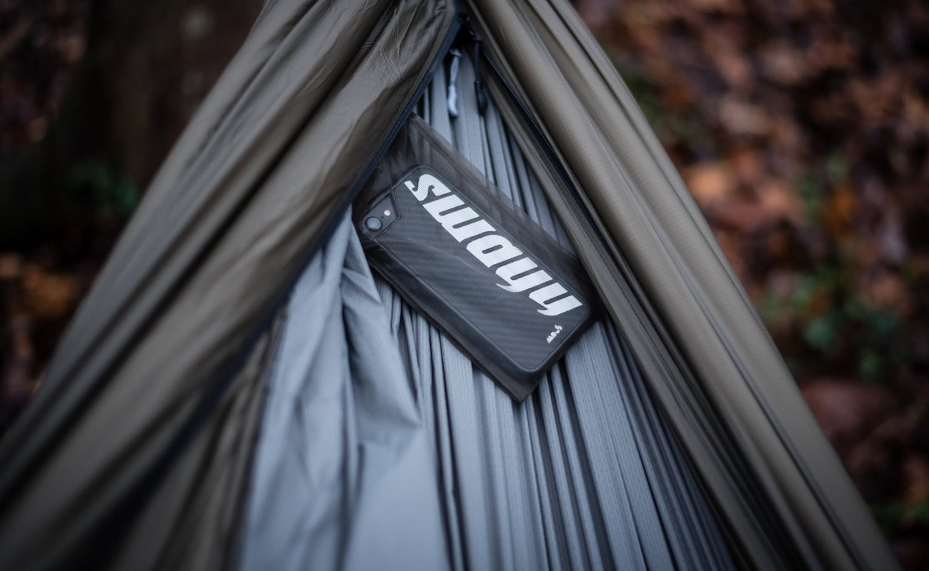SWAYY Premus Insulated Camping Hammocks