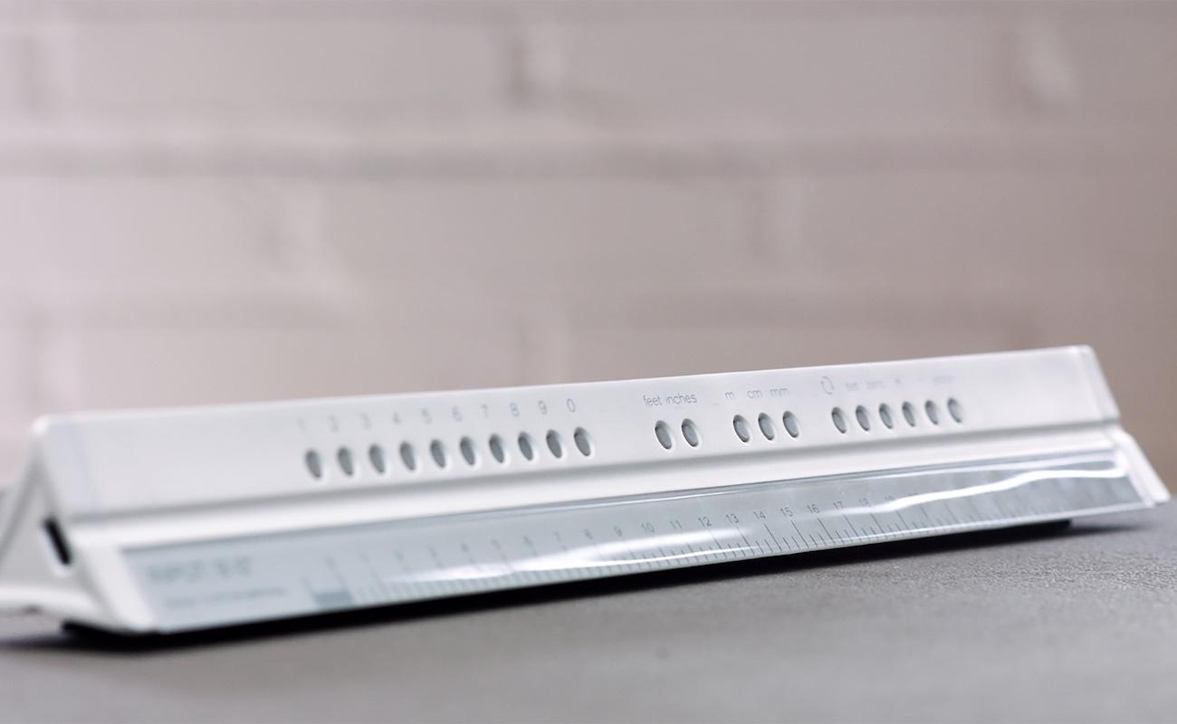 Smart Scale Digital Ruler