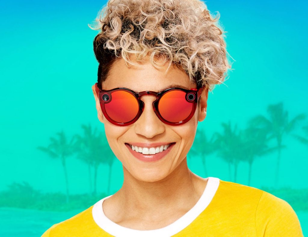 Snapchat+Spectacles+V2+HD+Camera+Sunglasses