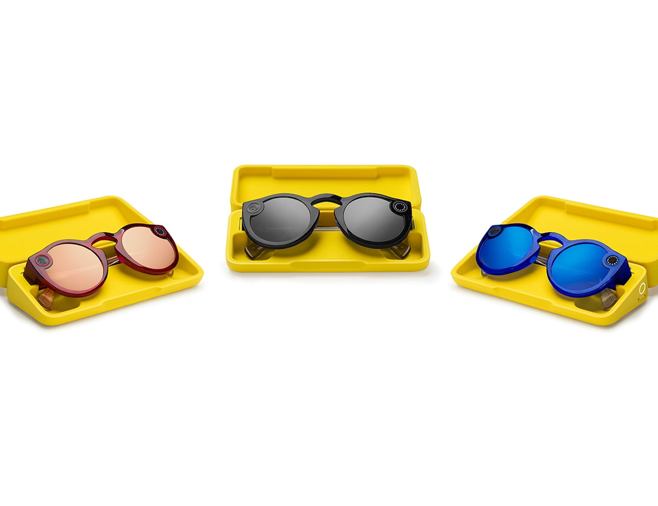 Snapchat Spectacles V2 HD Camera Sunglasses