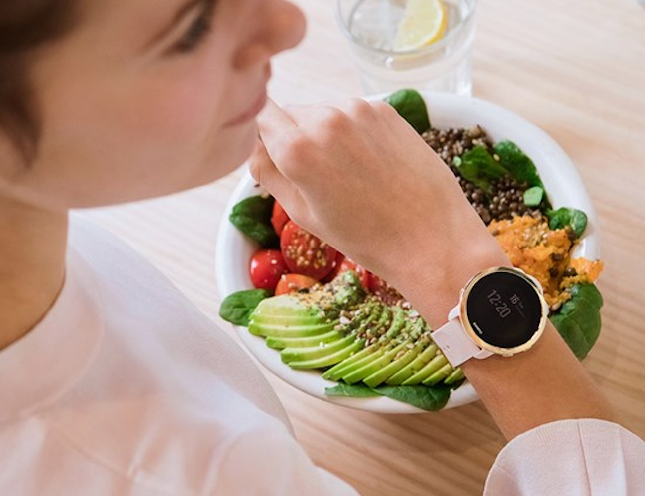 Suunto 3 Smart Fitness Watch
