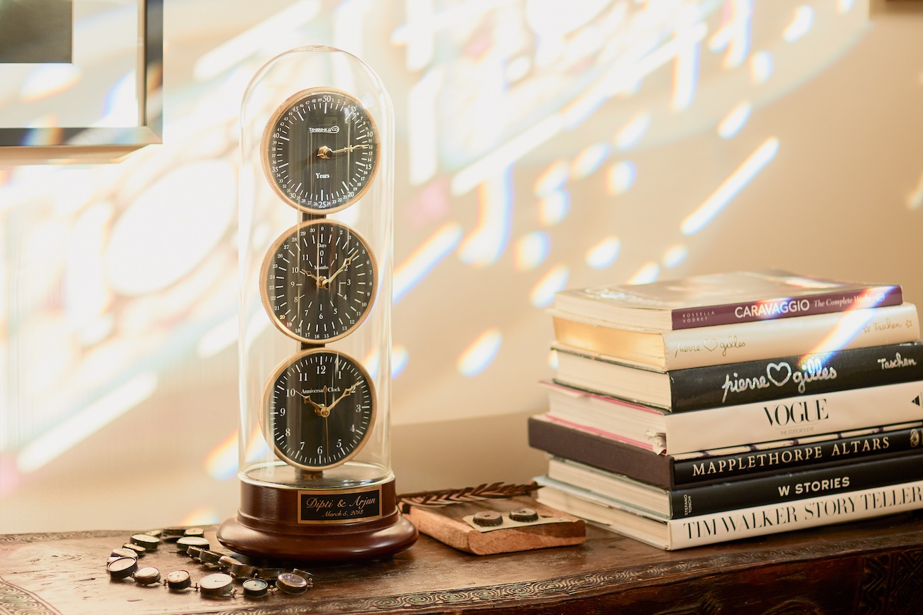Tenbrink & Co. Anniversary Clock Collection