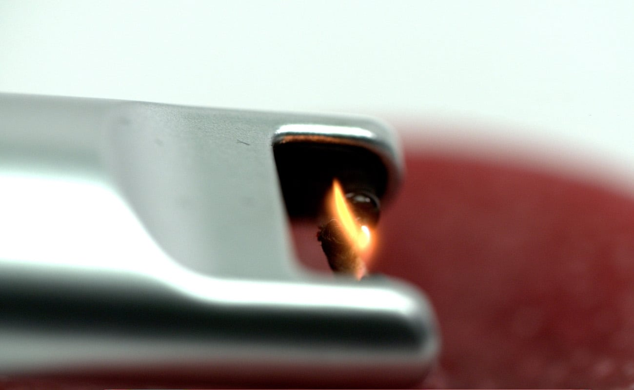 TeslaX Saber Multipurpose Plasma Arc Lighter