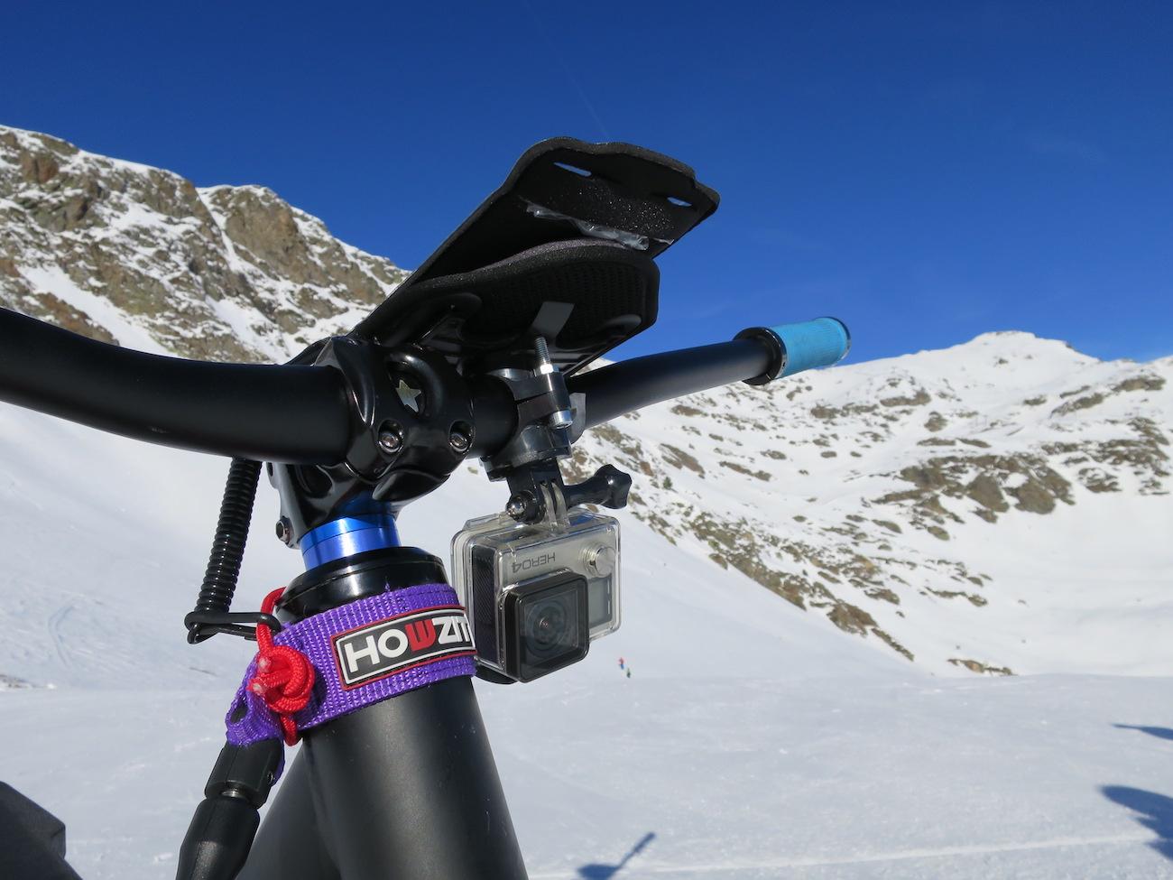 U-Bike Multi-Purpose Magnetic Bike Mount