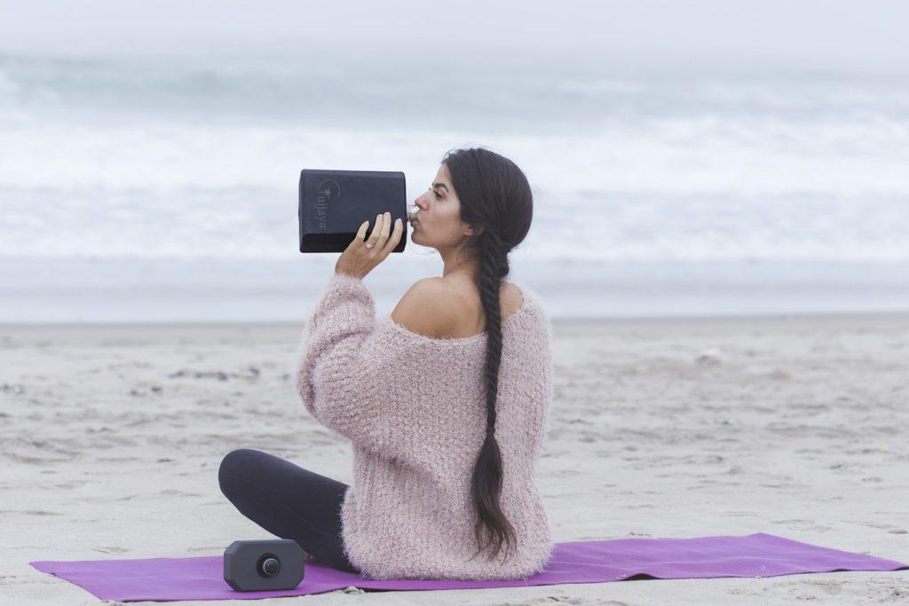 Ujjaya+Yoga+Balance+Bottle