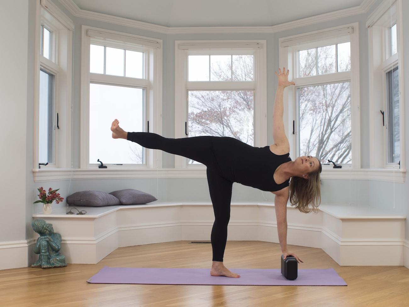 Ujjaya Yoga Balance Bottle