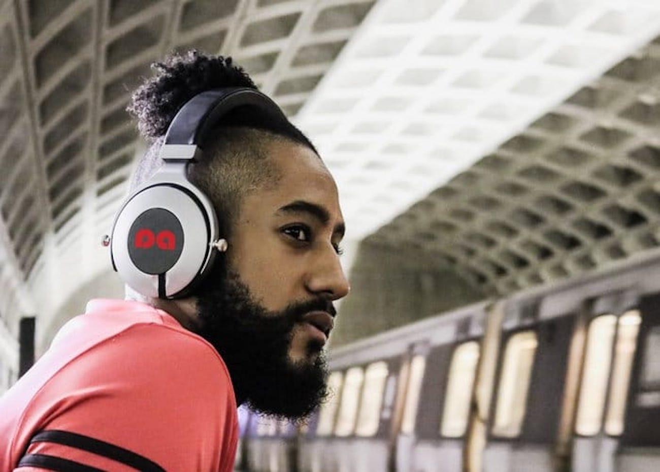 ZaanU Earbud Convertible Headphones
