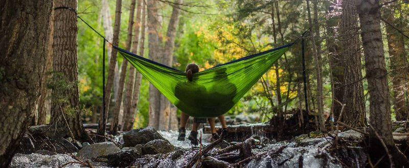 Must-have gadgets for your next camping getaway