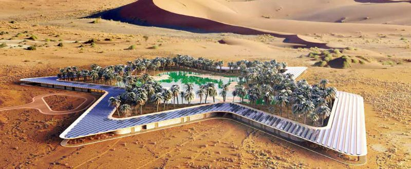 10 technologies that make Dubai the smart city of the future