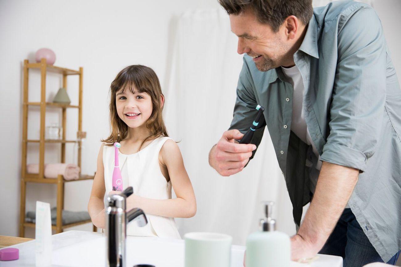 happybrush Smart Kids Toothbrush