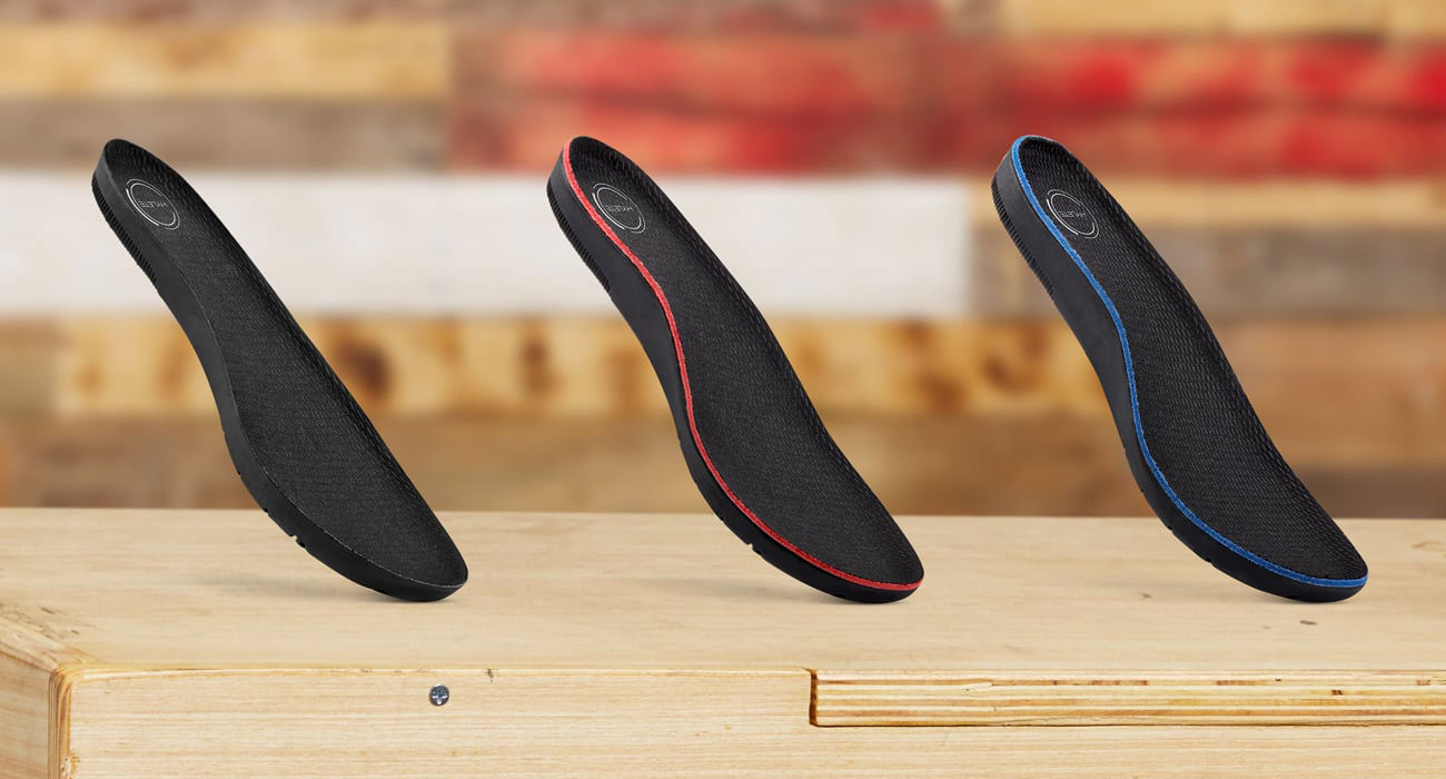 interchangeable insoles 06