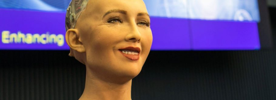 Why the robot revolution still has a long way to go