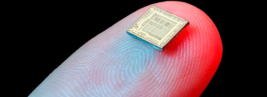 Biometric chips — are we ready to be microchipped?