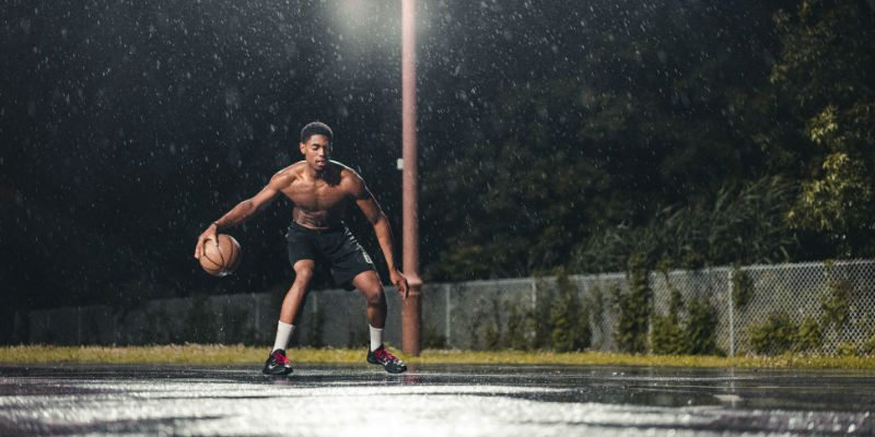 Sports gear that will make you want to work out