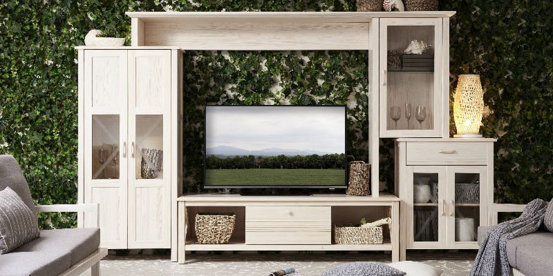 Your TV is in the worst spot in the room – here's how you can fix it
