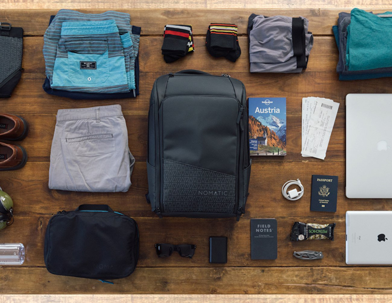 17 travel gadgets to make your vacation better than ever