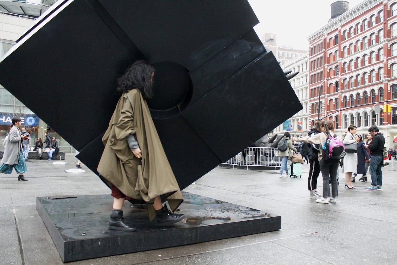 ADIFF Transforming Tent Jacket