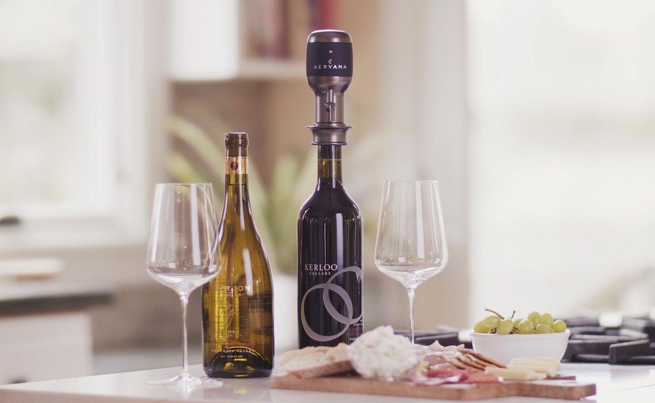 Aervana Select Universal Wine Aerator