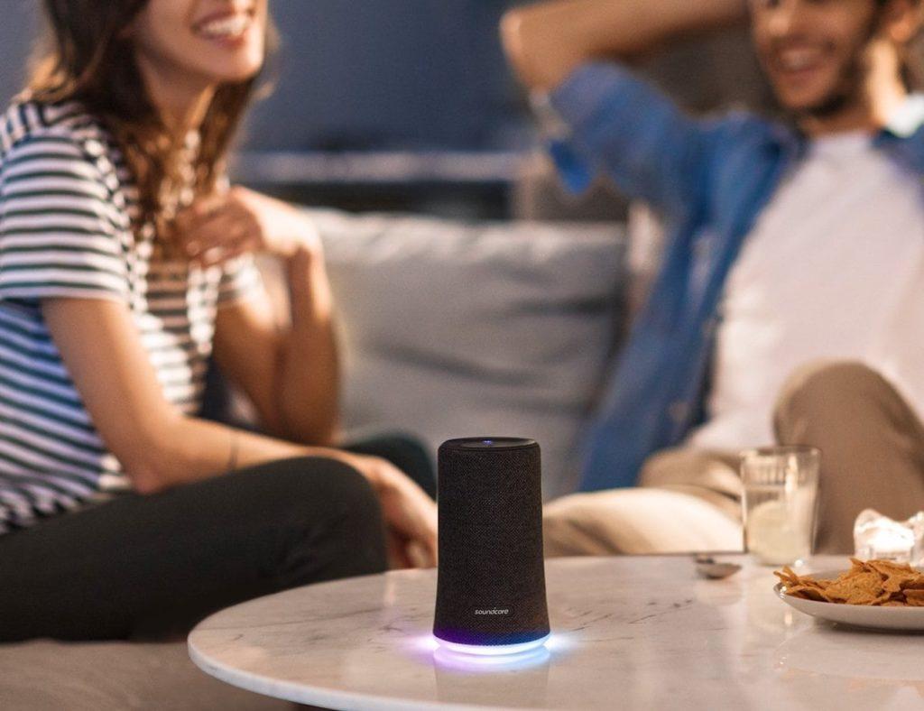 Anker+Soundcore+Flare+360-Degree+Portable+Bluetooth+Speaker