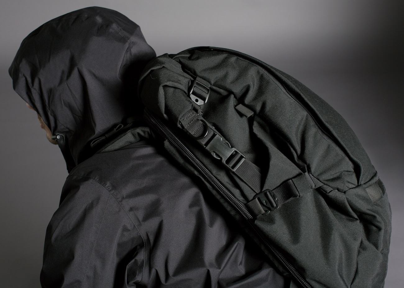 Attitude Supply ATD1 Adaptive Backpack