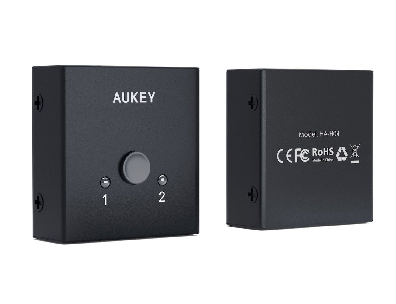 Aukey Bi-Directional HDMI Switch