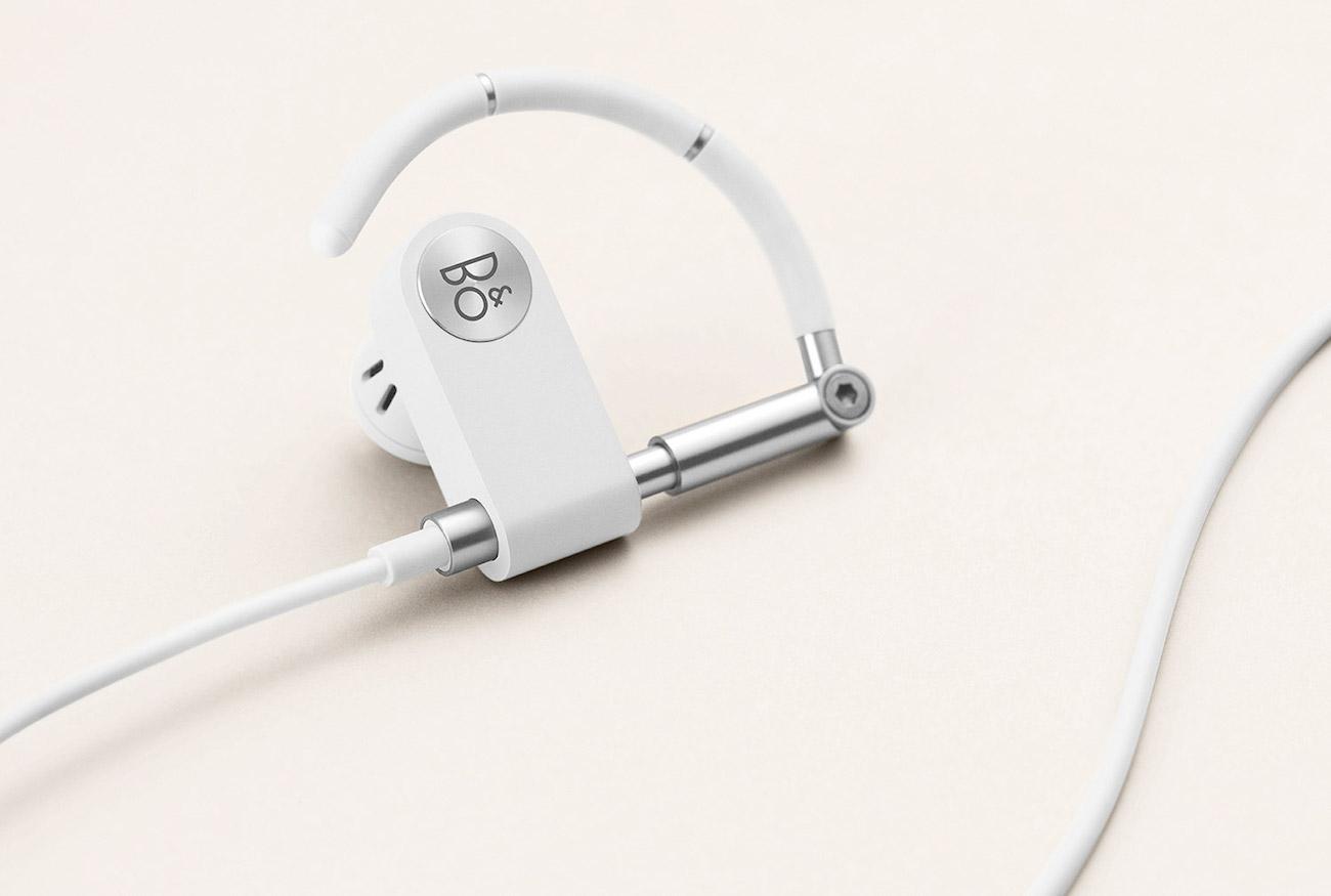 B&O Beoplay Earset Premium Wireless Earphones