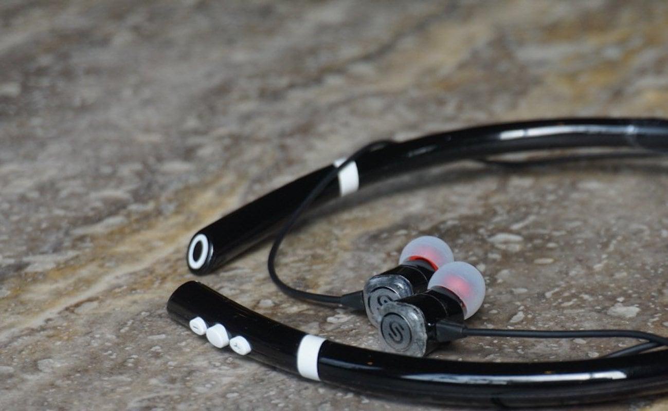 D'Budz Wireless Subwoofer Earbuds