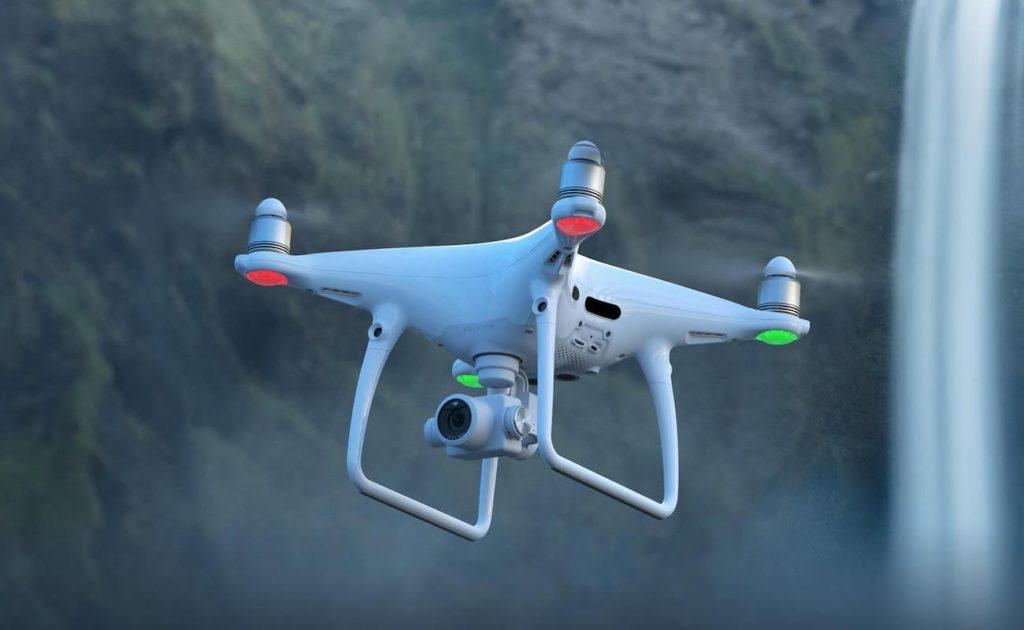 DJI+Phantom+4+Pro+V2.0+4K+Drone