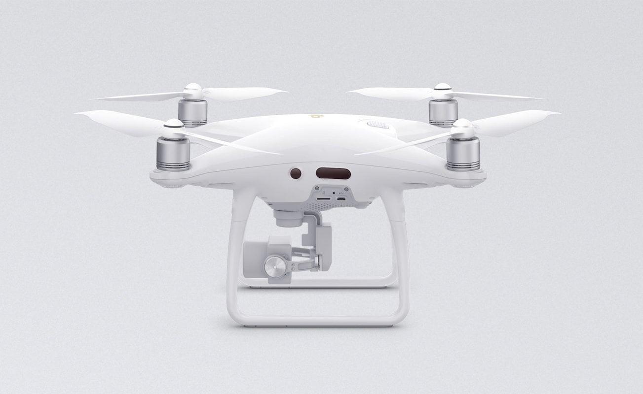 DJI Phantom 4 Pro V2.0 4K Drone