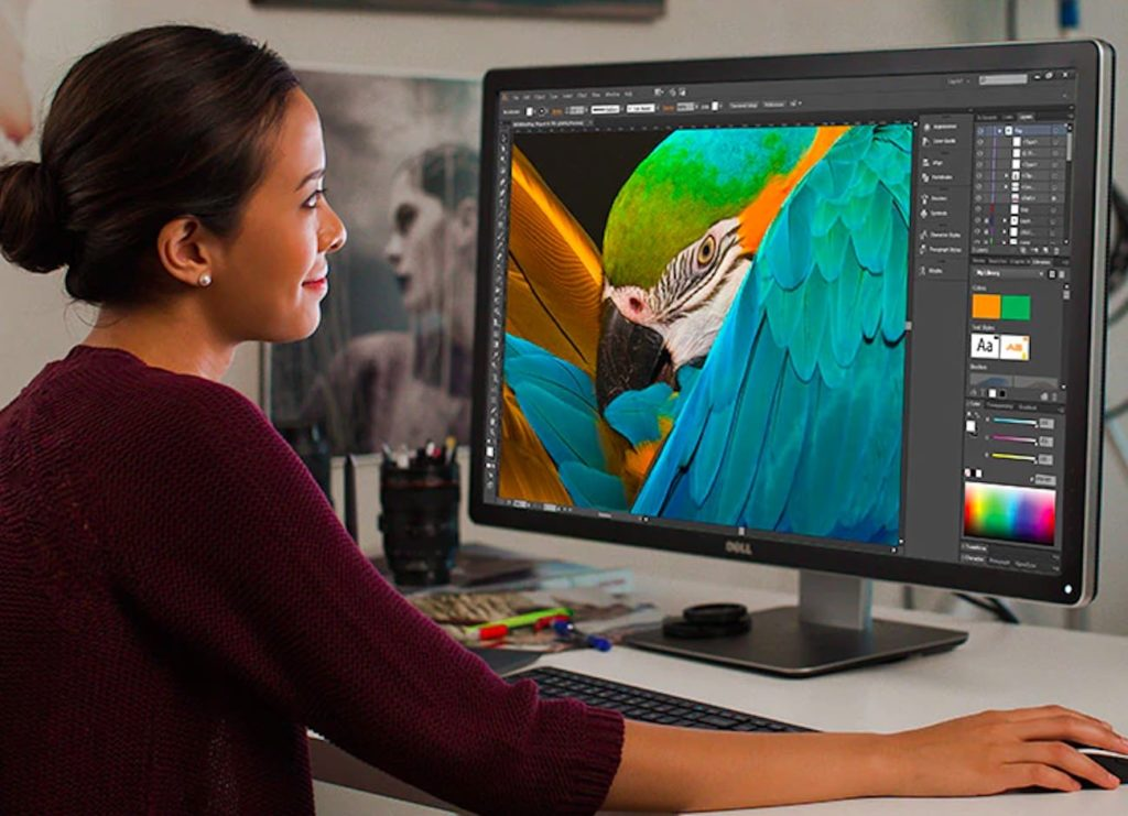Dell+UltraSharp+32+Ultra+HD+4K+Monitor