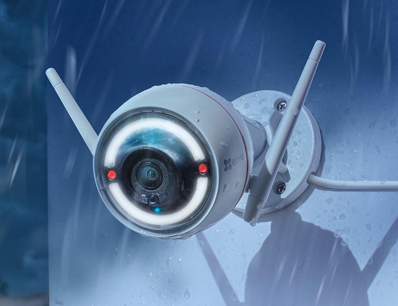 EZVIZ ezGuard Outdoor Wi-Fi Camera