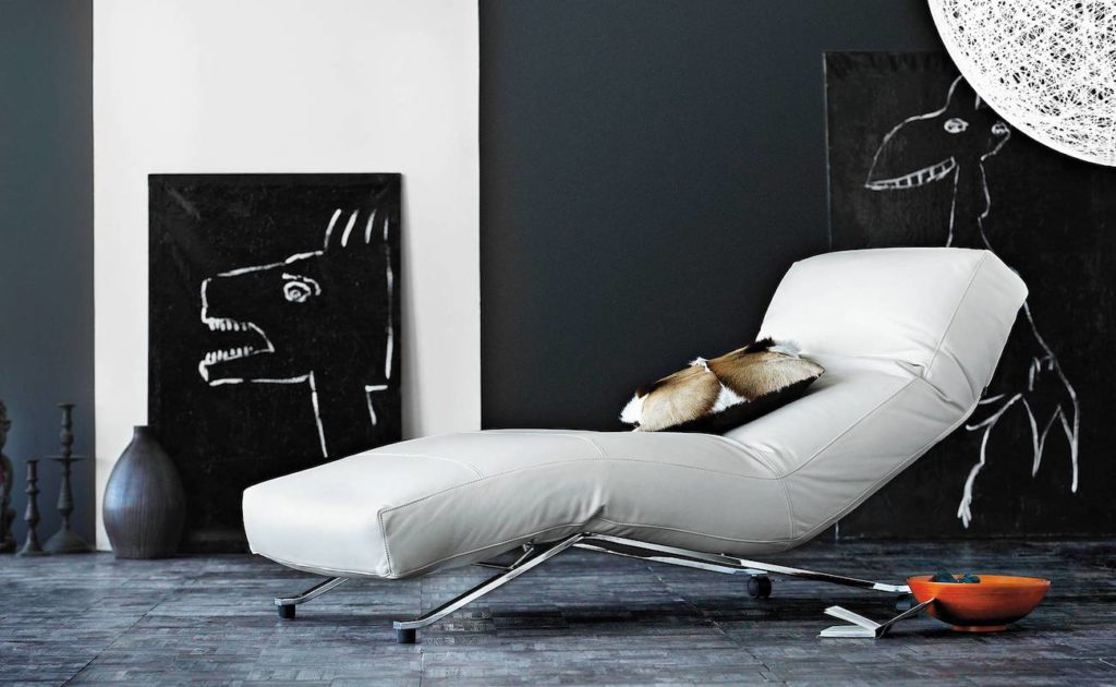 Eilersen+Control+Reclining+Lounge+Chair