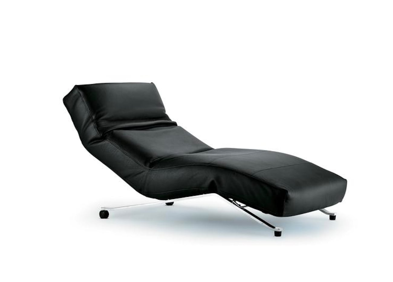 Eilersen Control Reclining Lounge Chair