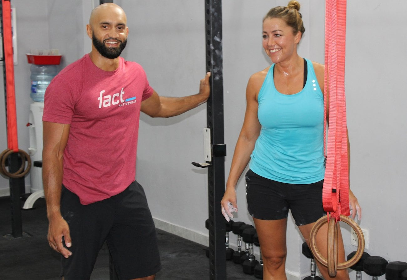 Fact_ Functional Active Lifestyle Shorts