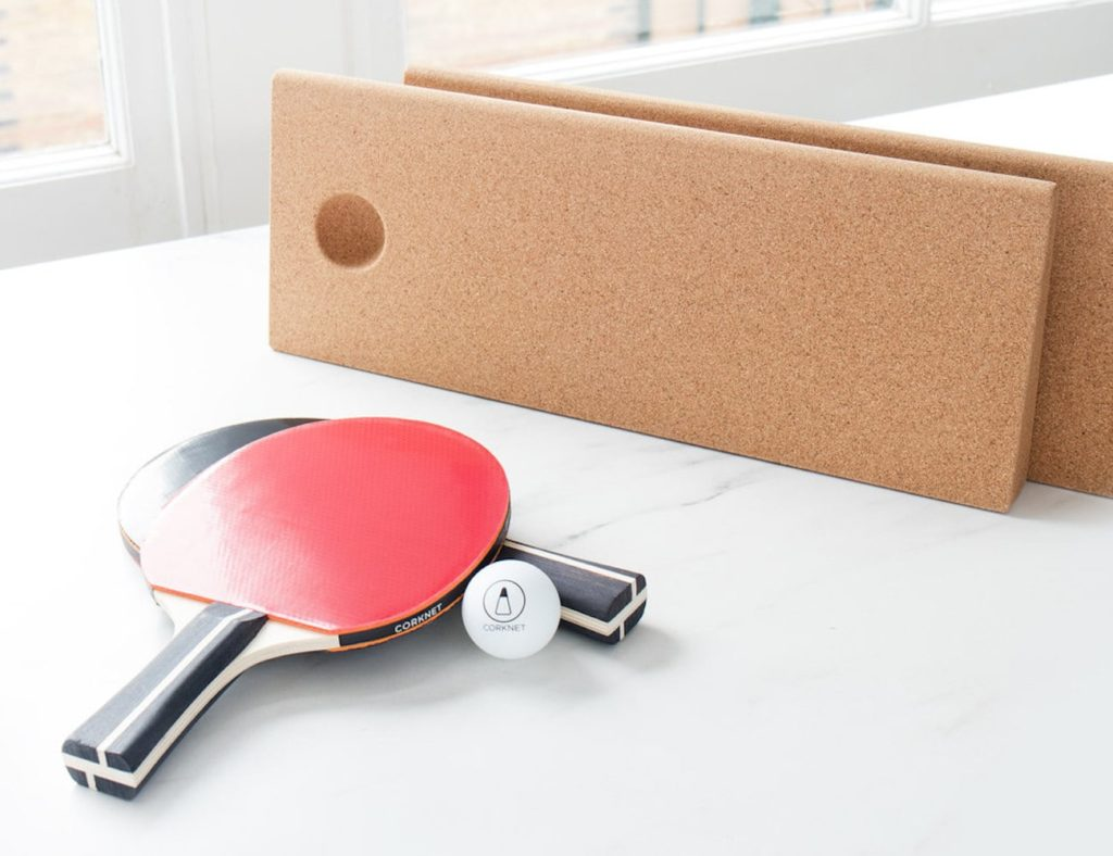 Corknet+Portable+Pop+Up+Ping+Pong+Set
